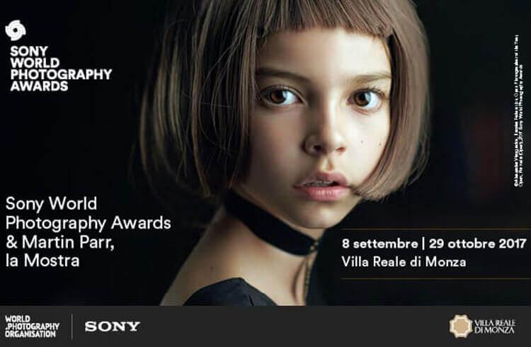 Sony World Photography Awards 2017