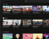 youtube dark new look