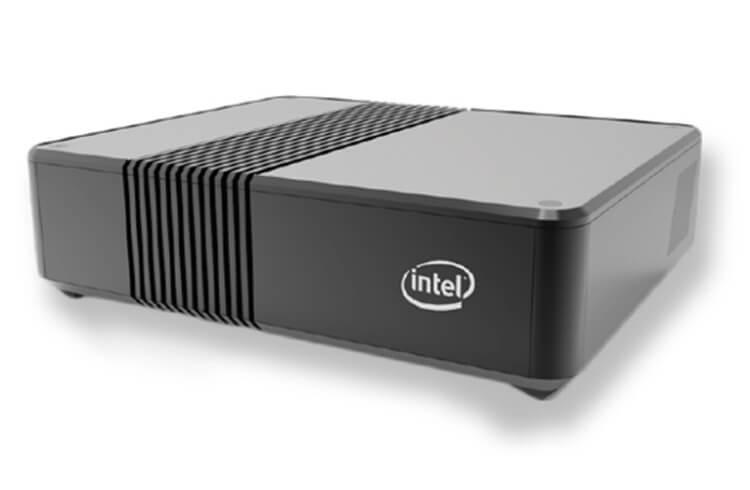 5G Intel