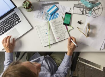 Moleskine call startup