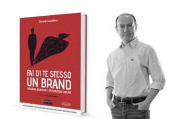Fai di te stesso un brand, di Riccardo Scandellari