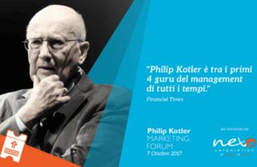 Philip Kotler Marketing Forum