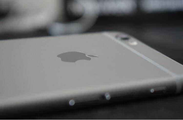 Presentazione iPhone 8