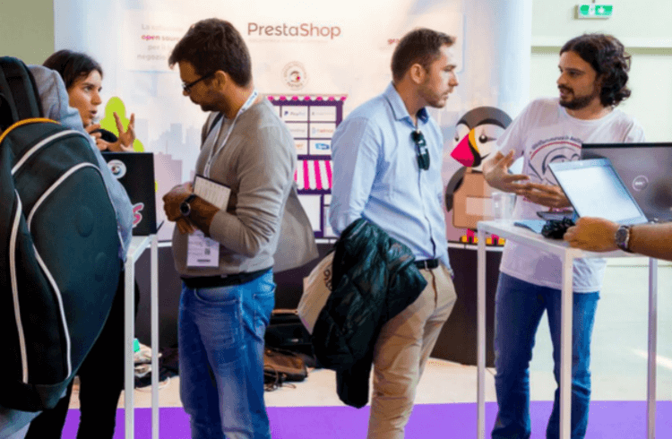 PrestaShop Day Milano
