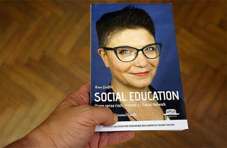 Social Education, di Rosa Giuffrè