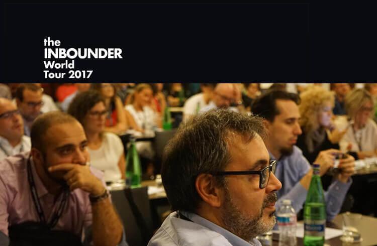 The Inbounder 2017 Milano