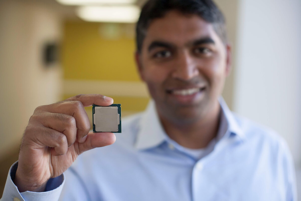Intel® Core di ottava generazione