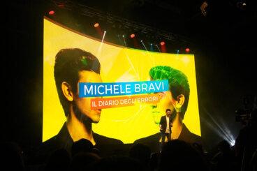 Michele Bravi