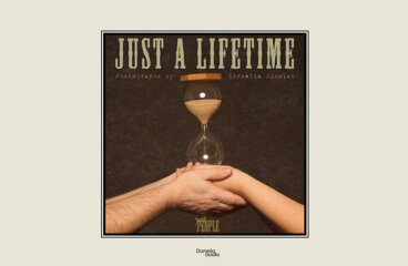 Just a Lifetime, di Cornelia Schmidt