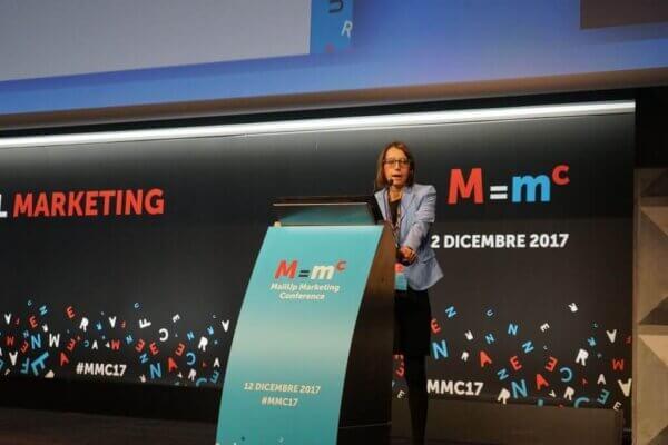 Marta Valsecchi, Dir. Osservatorio Omnichannel Customer Experience del Politecnico di Milano