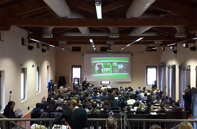 Teletopi 2017 Bologna