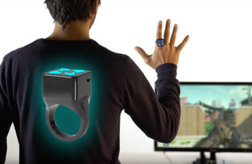 Verso ONE Wearable device