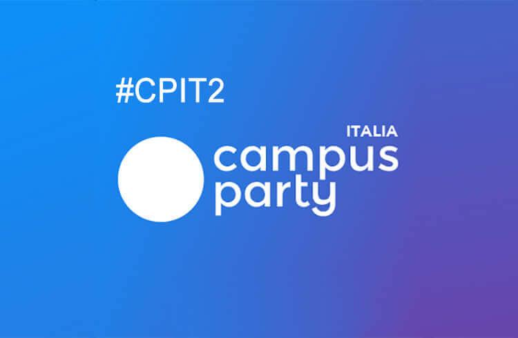 Campus Party Italia 2
