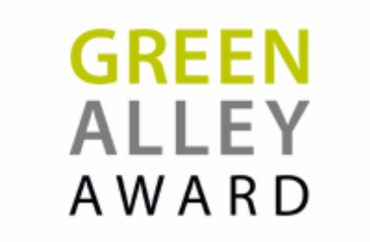 Green Alley Award 2018