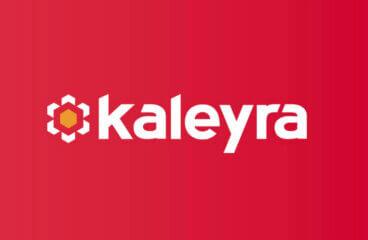 Logo Kaleyra