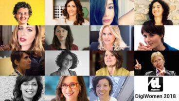 DigiWomen 2018 by Digitalic