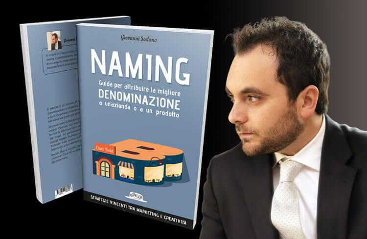 Naming, di Giovanni Sodano