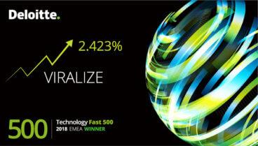Deloitte Technology Fast 500 EMEA 2018