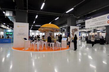 L'Innovation Village del SingularityU Italy Summit 2019