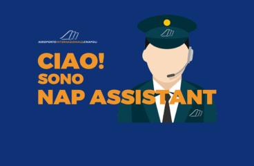 NapAssistant Aeroporto di Napoli