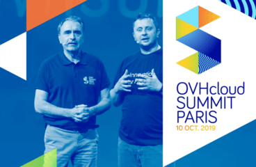 OVH Cloud Summit Paris 2019