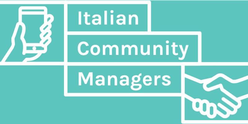 Italian Community Managers Summit logo