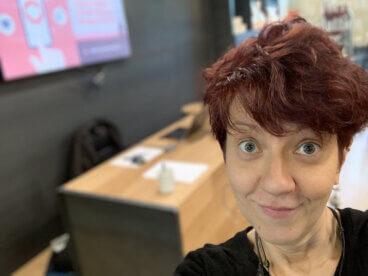 Nicoletta Polliotto, digital project manager di Muse Comunicazione