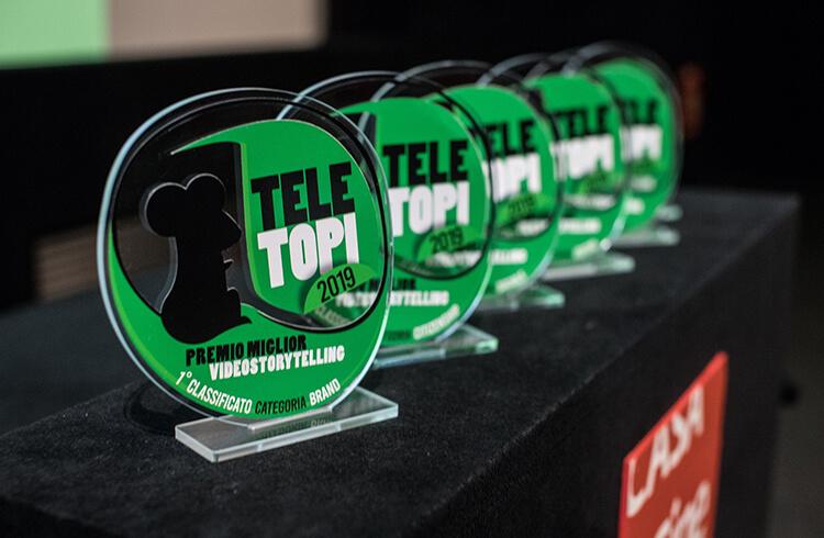 I Premi Teletopi