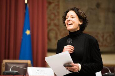 WwworkersCamp 2019, la Ministra Paola Pisano