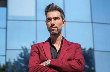 Bassel Bakdounes di Velvet Media