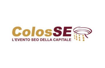 ColosSEO - L'evento SEO del centro Italia