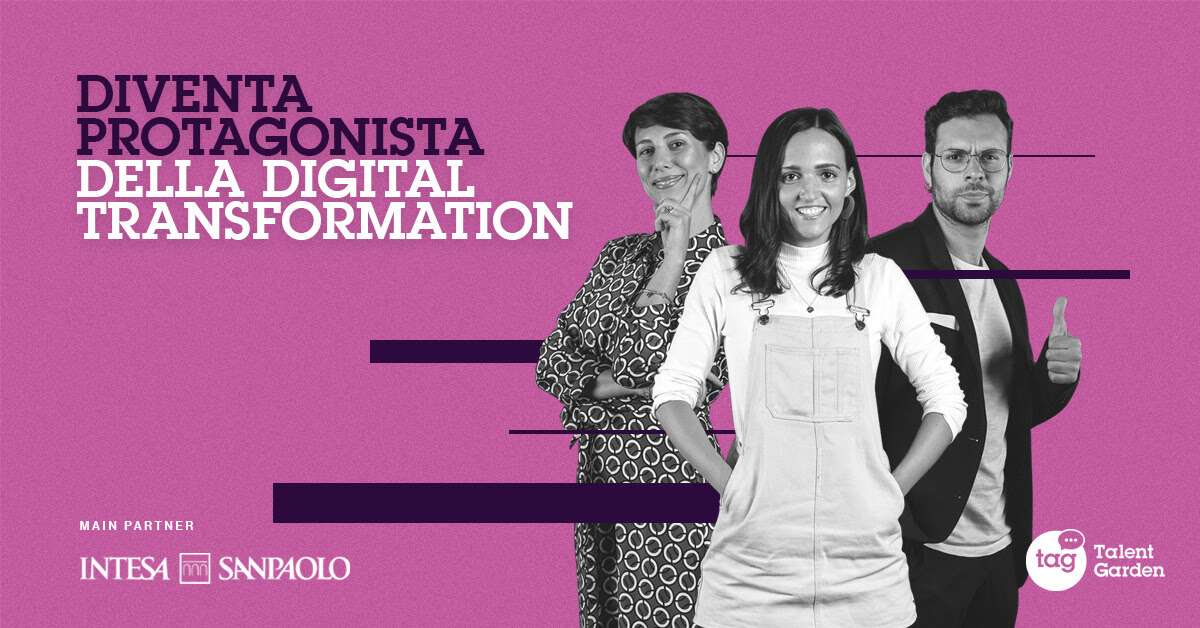 Master in Digital Transformation per il Made in Italy