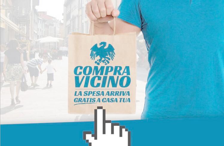 Sito Compravicino.com