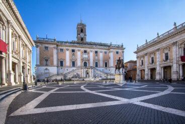 """""""La casa digitale del cittadino"""", il portale per migliorare i servizi pubblici della Capitale"""