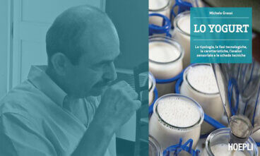 Lo yogurt, di MIchele Grassi