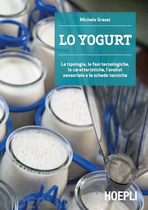Lo yogurt, di MIchele Grassi