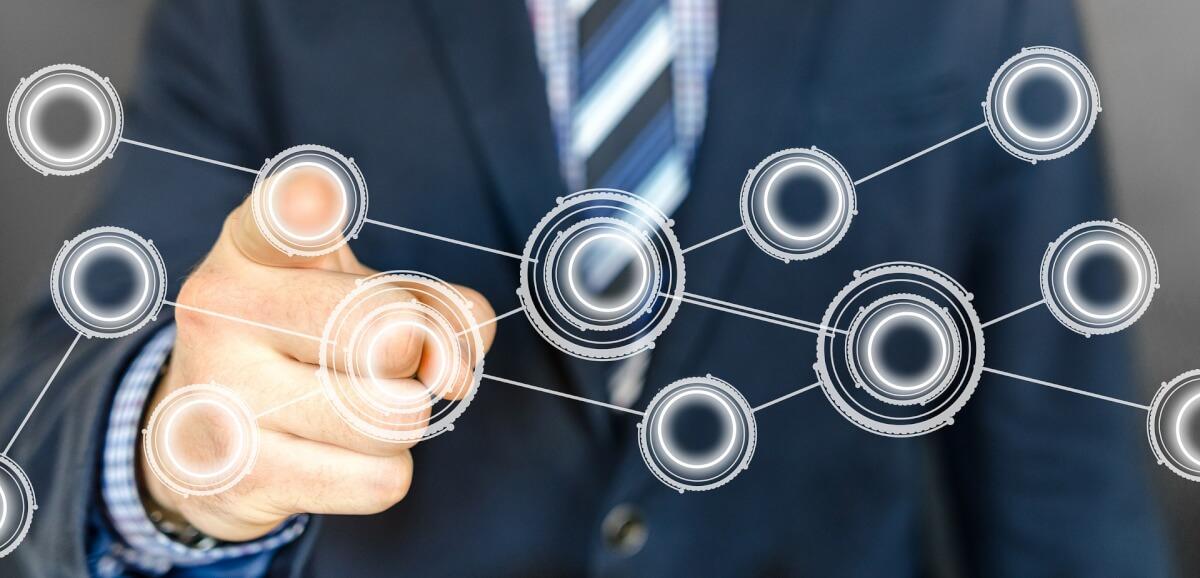 Intelligent Automation Key Partner Gruppo Iccrea