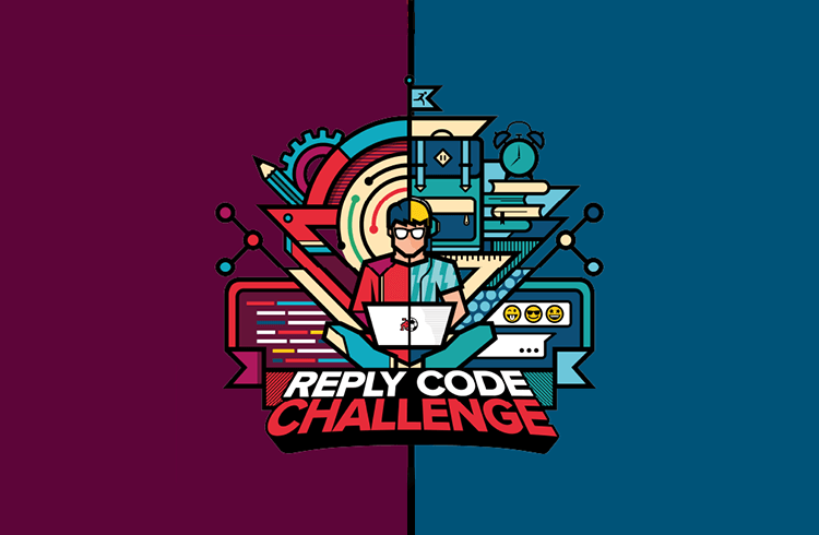 Reply Code Challenge 2021