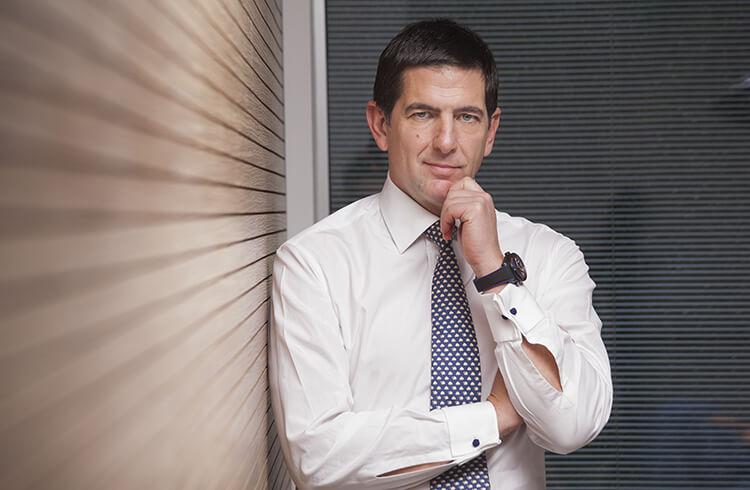 Federico Leproux , CEO di TeamSystem