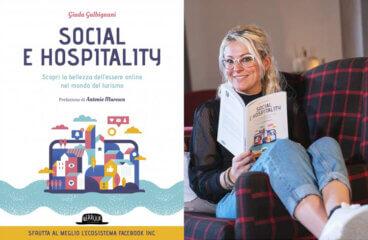 Social e hospitality di Giada Galbignani