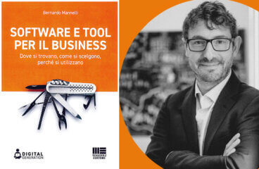 Software e tool per il business di Bernardo Mannelli