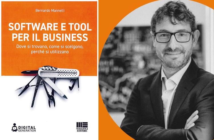 Software e tool per il business di Bernardo Mannelli