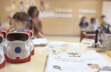 Clementoni e Ammagamma: al via la partnership di ricerca su intelligenza artificiale e gioco