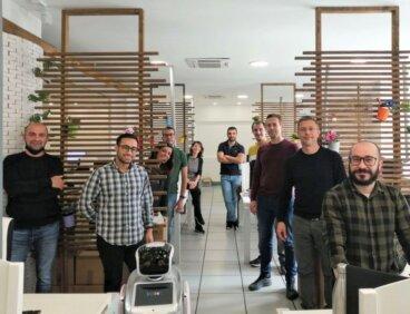 Funnel Srl startup italiana con sede a Cagliari
