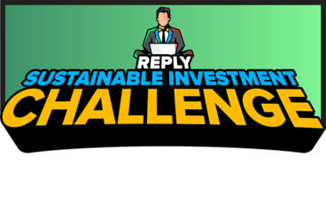 Reply Sustainable Investment Challenge 2021