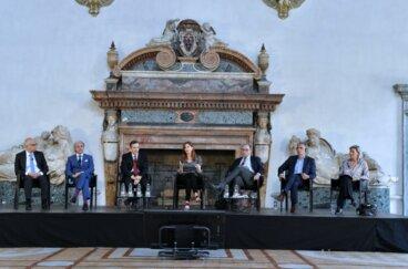 """L'incontro """"Sovranità sui dati - La missione europea di Italia e Francia"""" a Roma"""
