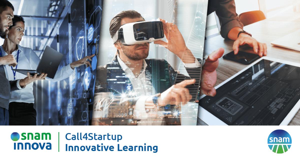 Snaminnova   Call4startup Innovative Learning